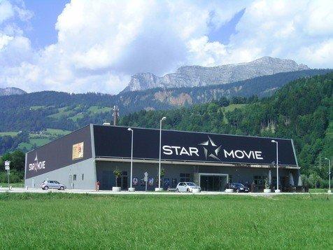 Entertainmentcenter - 8940 Liezen